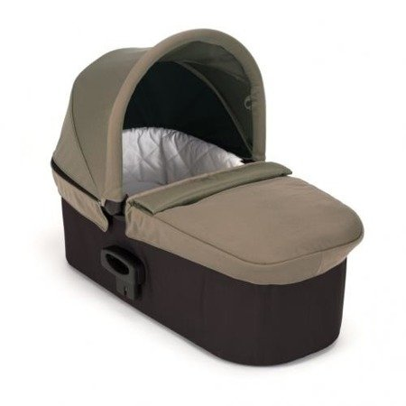 Gondola DELUXE SAND BJ95787 Baby Jogger w zestawie z folią