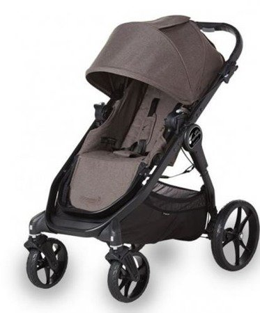Wózek CITY PREMIER TAUPE 1962924 Baby Jogger+pałąk