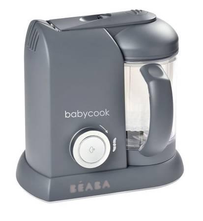 BEABA Babycook® Dark Grey