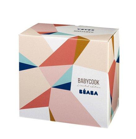 Beaba Babycook® Kolekcja MACARON Pink
