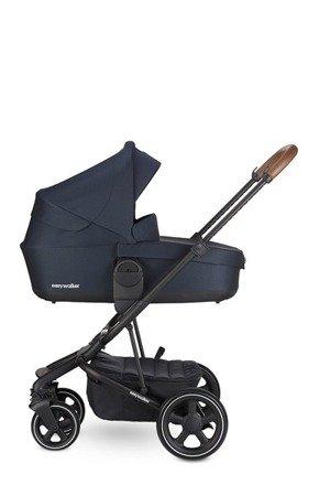 Easywalker Harvey²  Premium gondola wózka Sapphire Blue