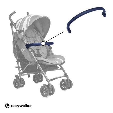 Easywalker Pałąk do wózka spacerowego uniwersalny DarkBlue