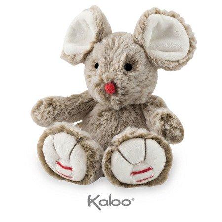 Kaloo Myszka piaskowy beż 19 cm kolekcja Rouge
