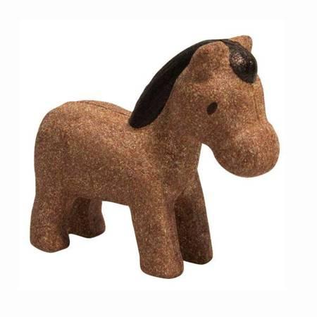 Koń Figurka Zwierzątko Plan Toys