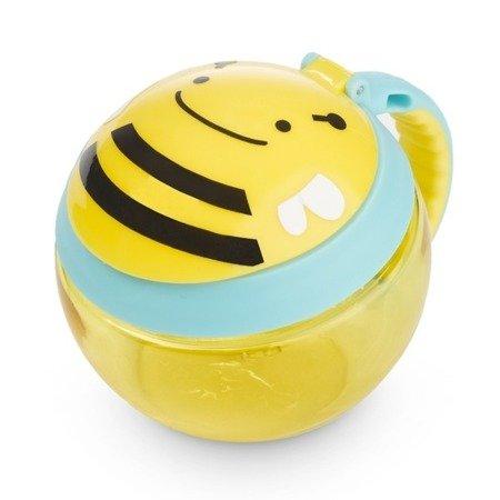 Kubek Niewysypek Zoo Pszczoła