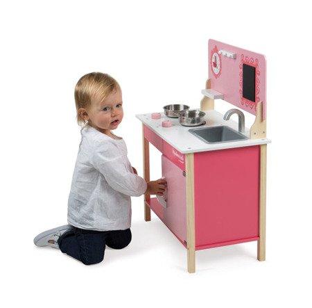Kuchnia drewniana Mademoiselle, Janod