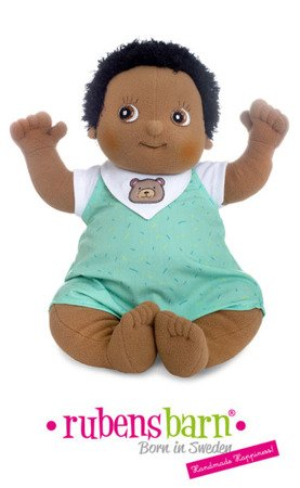 Lalka anatomiczna Rubens Baby, Nils, RB-120085