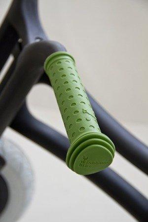 Nakładki na rączki 2szt. zielone