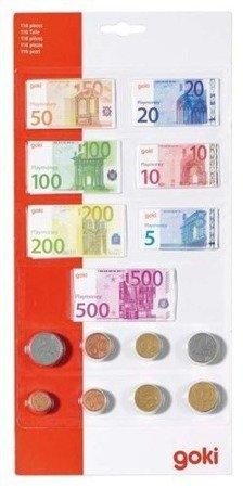 Papierowe pieniądze, Goki