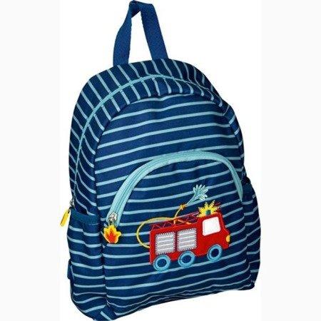 Plecak przedszkolaka Straż Pożarna