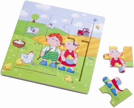 Puzzle - Paul i Maria