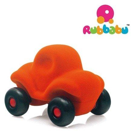 Rubbabu Zestaw 8 sensorycznych pojazdów