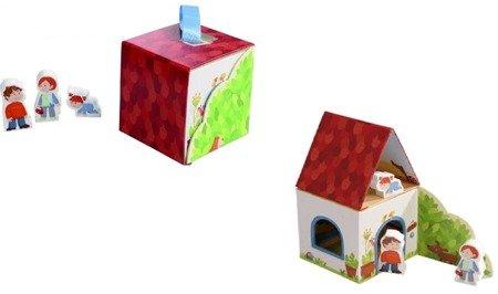 Świat w kostce - Mój mały domek