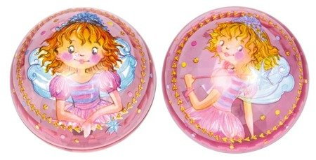 Świecąca piłka Księżniczka Lillifee