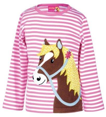 T-shirt Koń mój przyjaciel Pony