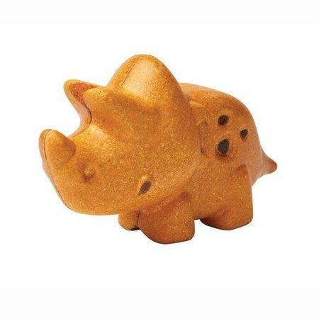 Triceratops Figurka Zwierzątko Plan Toys