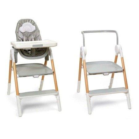 Wielofunkcyjne krzesełko do karmienia Sit-To-Step
