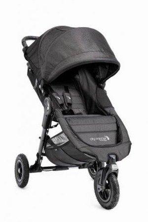 Wózek CITY MINI GT SINGLE CHARCOAL 1962929 Baby Jogger+pałąk+folia