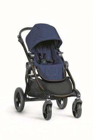 Wózek CITY SELECT COBALT 2002681 CZARNA RAMA Baby Jogger
