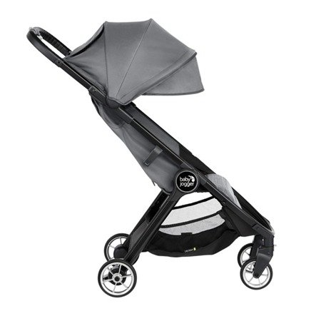 Wózek CITY TOUR 2 SLATE 2083035 Baby Jogger+TORBA