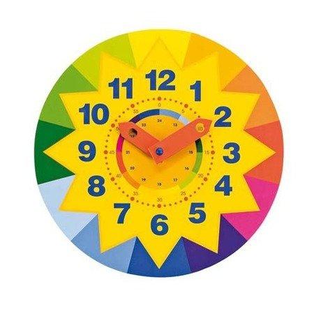 Zegar do nauki godzin, Goki 58942